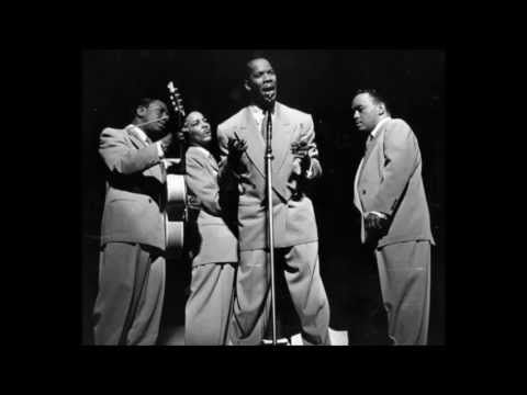▶ The Ink Spots - If I Didn't Care - YouTube