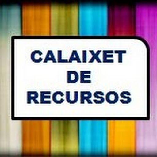 CALAIXET DE RECURSOS: RECURSOS PARA PREPARAR EL INICIO DEL CURSO