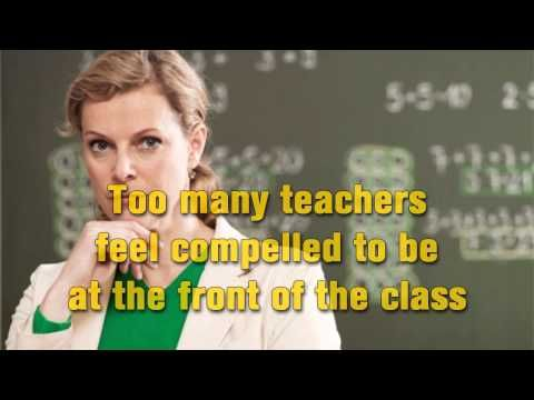 Student-Centered Learning (21st Century Education) - YouTube