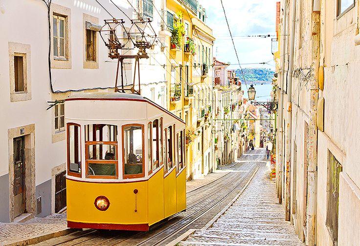 8. Lissabon, Portugal
