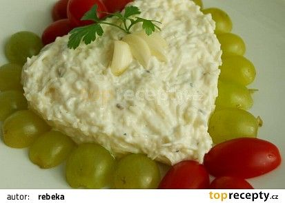 Nejjednodušší česneková recept - TopRecepty.cz
