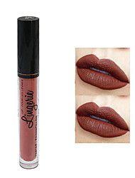 Lucidalabbra Satinato Liquido Effetto prolungato Multicolore 1 NYX lip lingerie