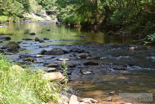 Blue Ridge Mountain Property For Sale : Buchanan Real Estate