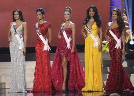 Estilo de Miss! Inspire-se nos vestidos usados pelas candidatas do Miss Universo 2015