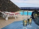 Villa in Puerto Calero, Nr. Puerto del Carmen, Canary Islands