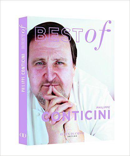 Best of Philippe Conticini: Amazon.it: Philippe Conticini, Estérelle Payany, Valéry Guédès: Libri in altre lingue