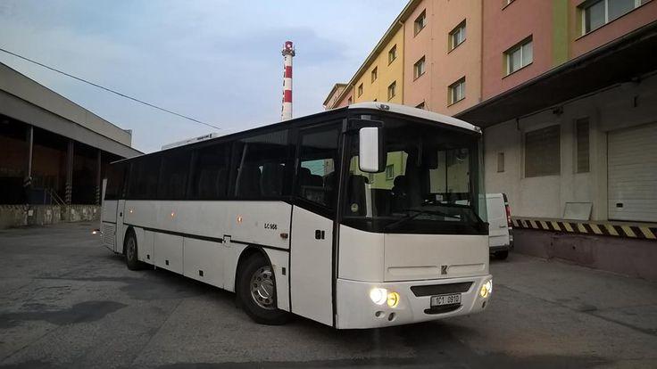 Karosa LC 956 xenon