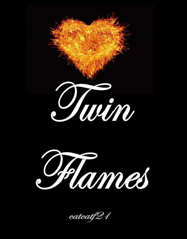 Rencontre de flammes jumelles
