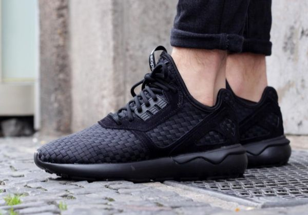Adidas Originals Tubular Runner Triple Black