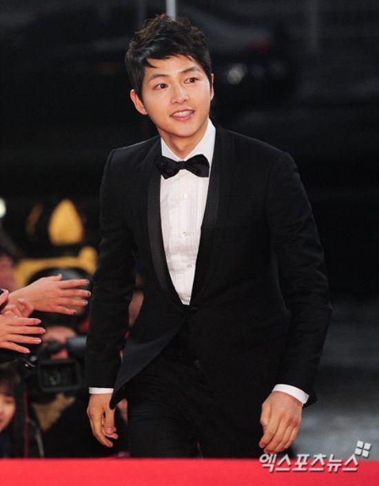 2012 KBS Drama Awards » Dramabeans » Deconstructing korean dramas and kpop culture