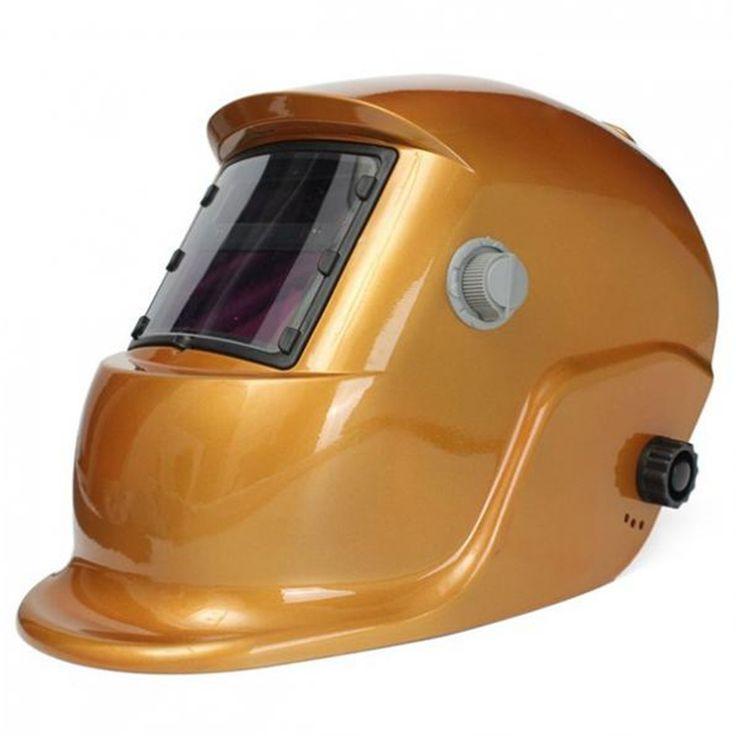 $27.14 (Buy here: https://alitems.com/g/1e8d114494ebda23ff8b16525dc3e8/?i=5&ulp=https%3A%2F%2Fwww.aliexpress.com%2Fitem%2FUniversal-Comfortable-Fashion-Golden-Solar-Automatic-Darkening-Welder-Mask-Welding-Helmet%2F32702099465.html ) Hot sales Universal Fashion Golden Solar Automatic Darkening Welder Mask Welding Helmet for just $27.14