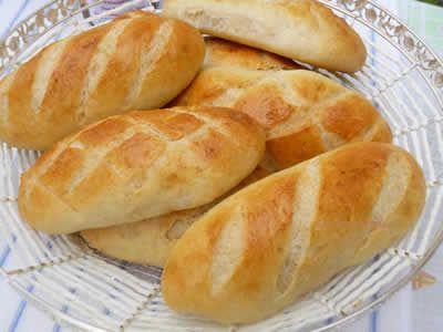 kitchenaid Pain minute, voila une recette simple, facile et rapide pour préparer votre pain pour votre petit déjeuner ou goûter.