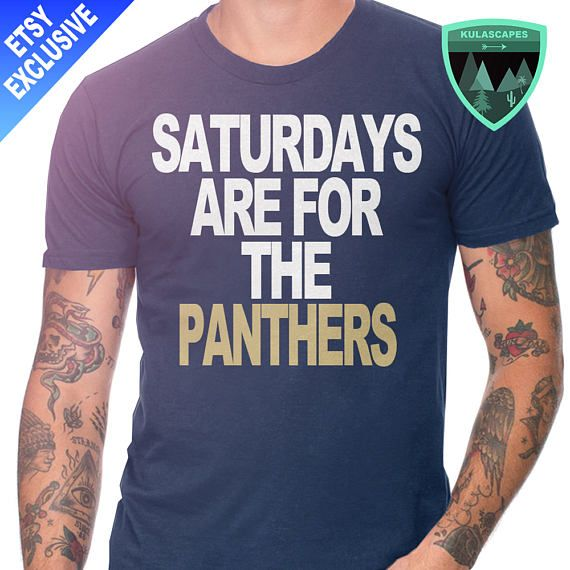 Official Saturdays are for the Panthers Shirt, Pitt Football Team, University of Pittsburgh, Pittsburgh Cardiac Hill, Pitt Football Gift