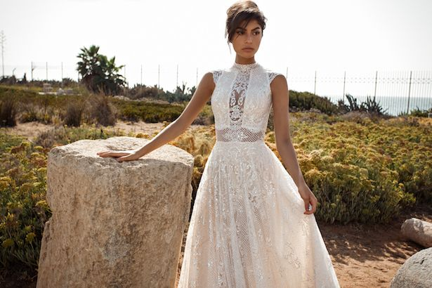 Wedding Dress - GALA Collection NO. III by Galia Lahav 31 - Belle The Magazine