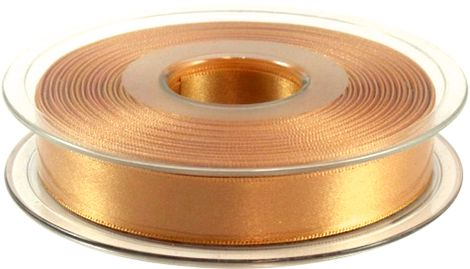 A heavenly colour - rich yet soft, the perfect shade for this high quality double faced satin ribbon!