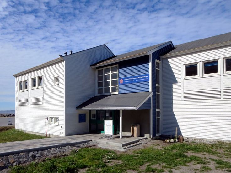 Founded in the 1960s, the Greenland National Museum in Nuuk showcases 4,500 years of the island's history.