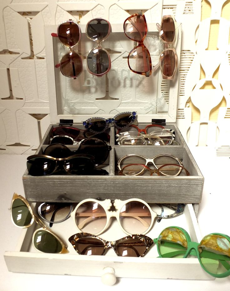 Collection de lunettes !!! http://lesreinesdushopping.blogspot.fr/
