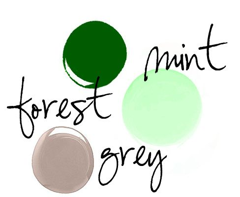 Kitchen Colors To Compliment Vintage Mint And Forest Green Countertop Beige Grey Cabinets Dark Bamboo Floors Future Home House Bedroom