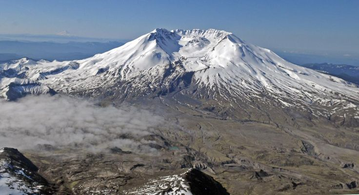 When Mount St. Helens blew, Spokesman-Review photographer Christopher Anderson…