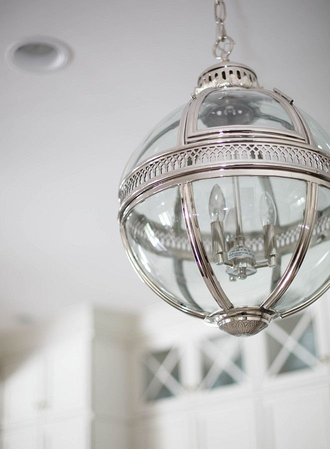 Restoration Hardware Victorian Hotel Pendant Lighting Is