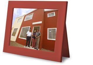 Tu casa propia - Galilea Constructora