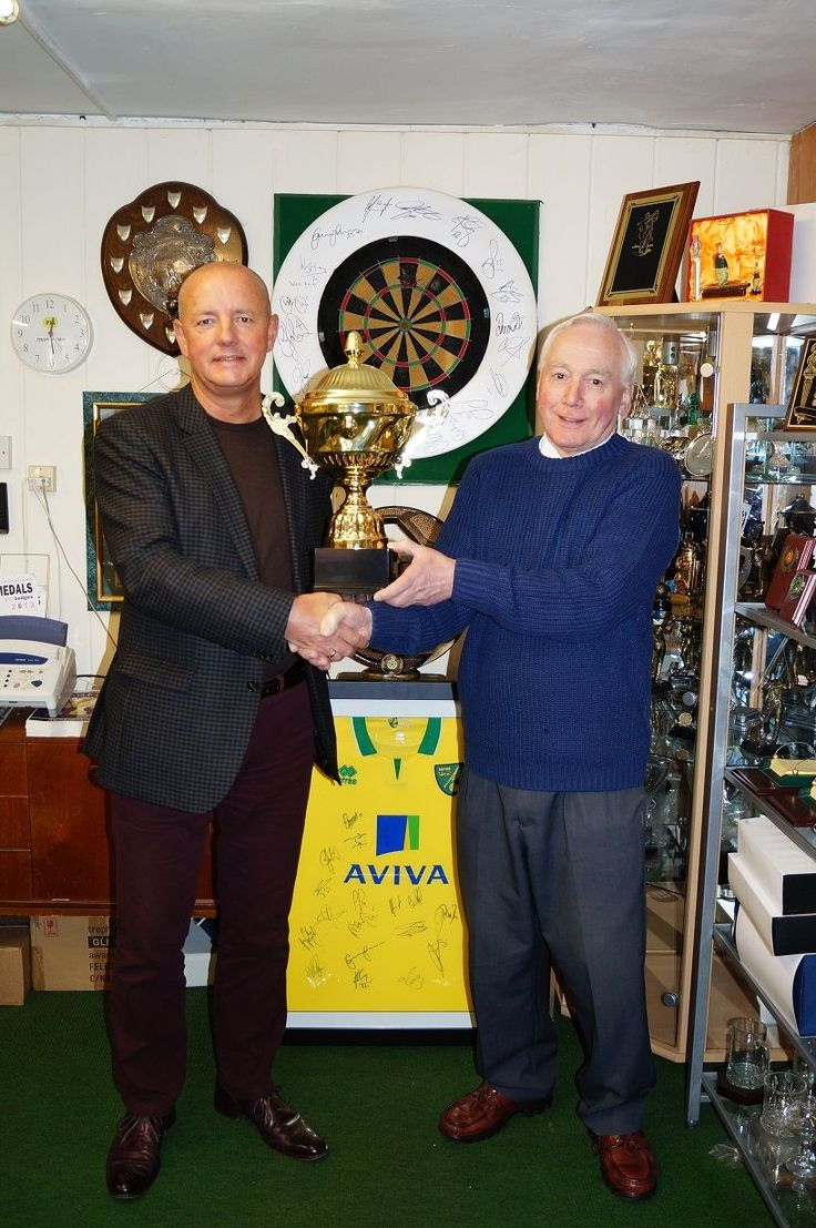 Darts World Champions Return to Norwich for the BetVision Norwich Charity Darts Masters 2015