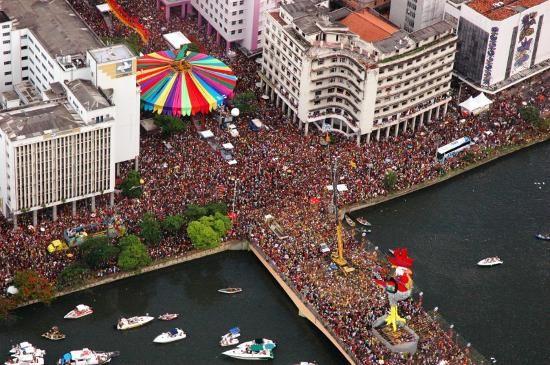 pacotes carnaval recife 2014 comprar online