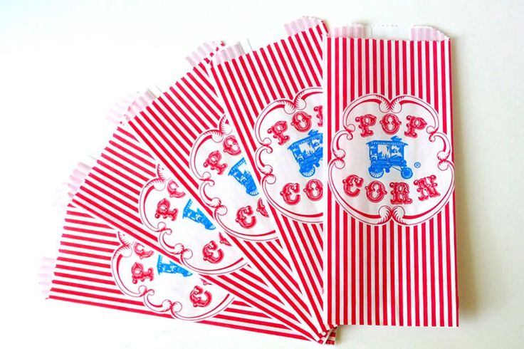 75 Carnival Birthday Retro Popcorn Bags Carnival Party- Blue Wagon and Red Stripe Circus Party Birthday, Wedding by PartyAwwSweet on Etsy https://www.etsy.com/listing/101204797/75-carnival-birthday-retro-popcorn-bags