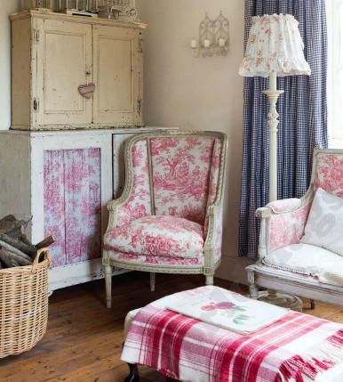 Best English Country Home Interiors Images On Pinterest