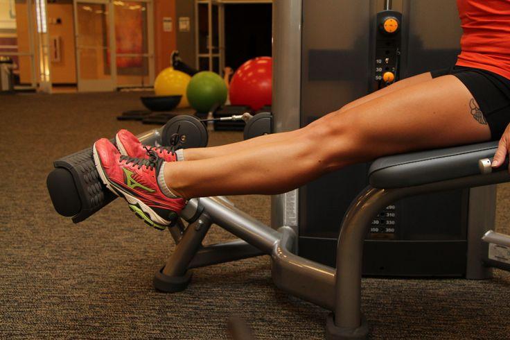 Weight Machines 101 – Leg Machines – (Part 1)