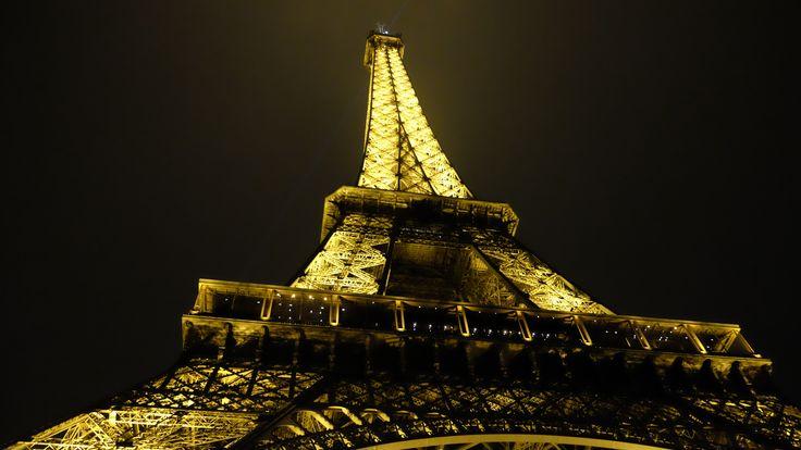 #Paris#nightphoto