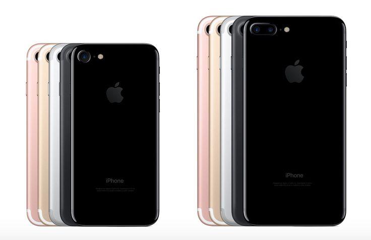 iPhone 7 (Plus) : il est préférable dacheter un chargeur iPad pour gagner beaucoup de temps