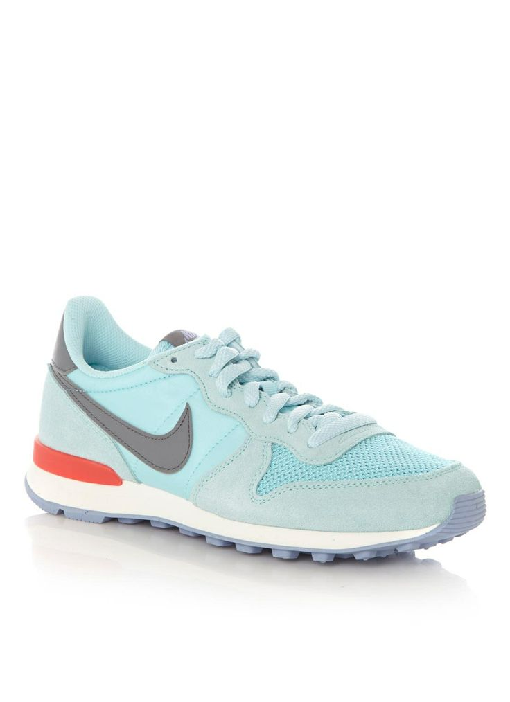 "Nike internationalist ""Tiffany bleu"""