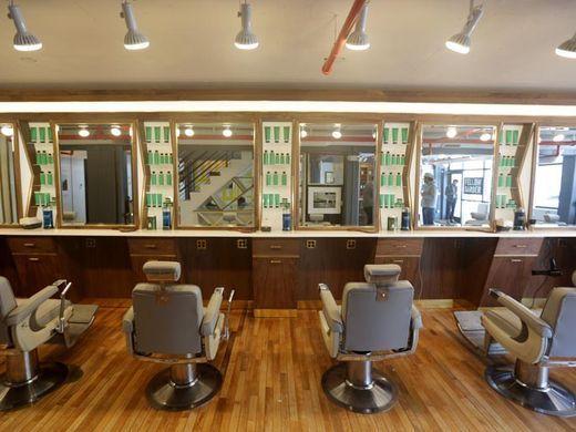 Man Cave Barber Dublin : 26 best barber shops worth visiting images on pinterest