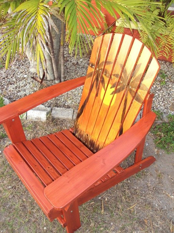 223 Best Images About Beach Chairs On Pinterest