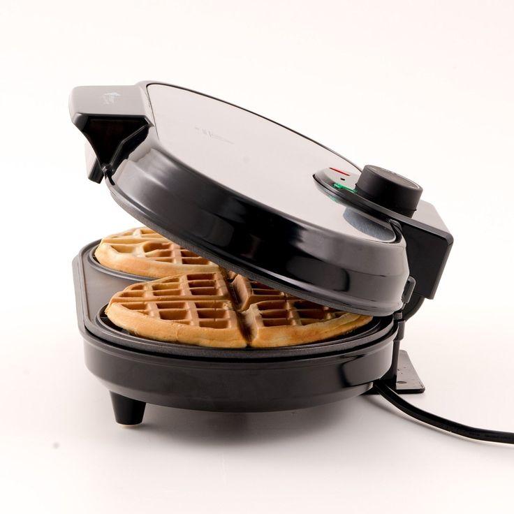 Les 25 meilleures idées de la catégorie Double waffle maker sur ...