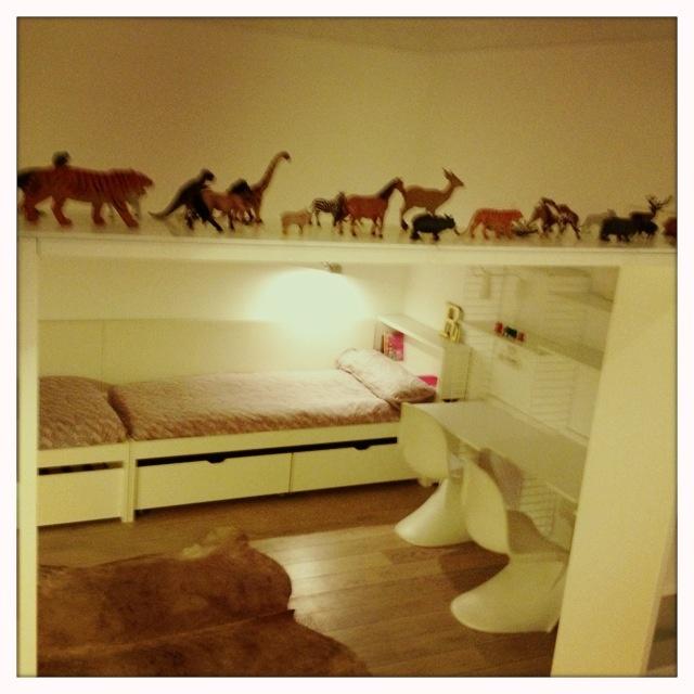 New Room for kids
