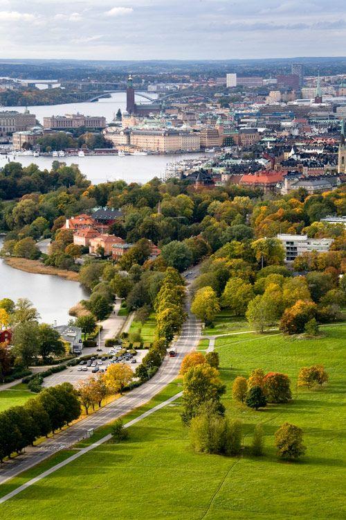 ¿Quieres pasar 48 horas espectaculares en #Estocolmo? #viajes