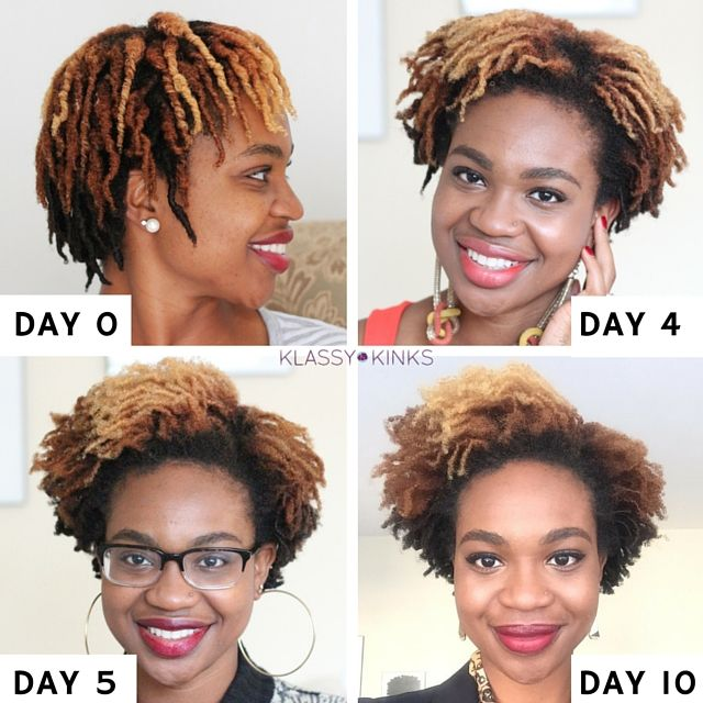 Fabulous 1000 Ideas About Coil Out On Pinterest Finger Coils Natural Short Hairstyles For Black Women Fulllsitofus