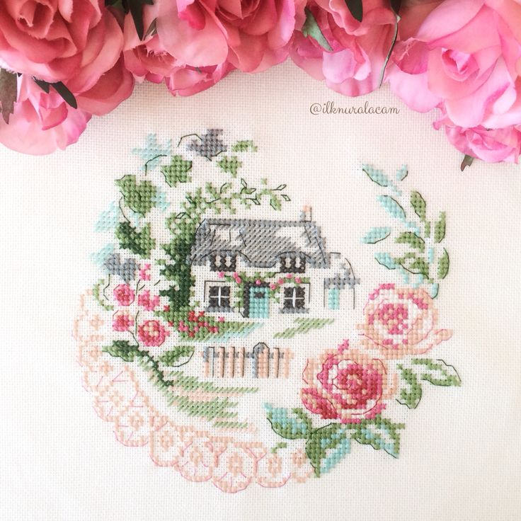 Veronique enginger - home sweet home
