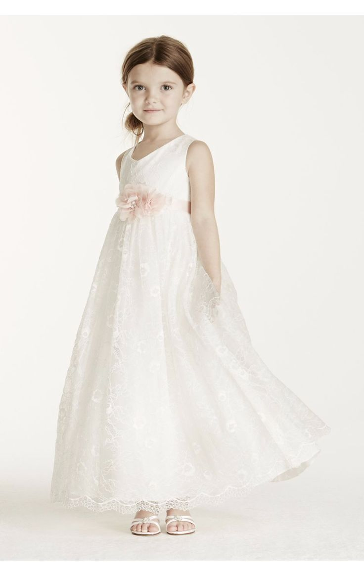 23 best Samy flower girl dress images on Pinterest | Bridesmaids ...