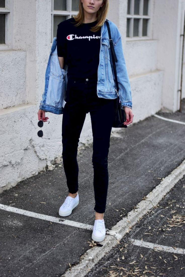 Tenues d'automne à la mode pour l'école que vous devez porter maintenant 10