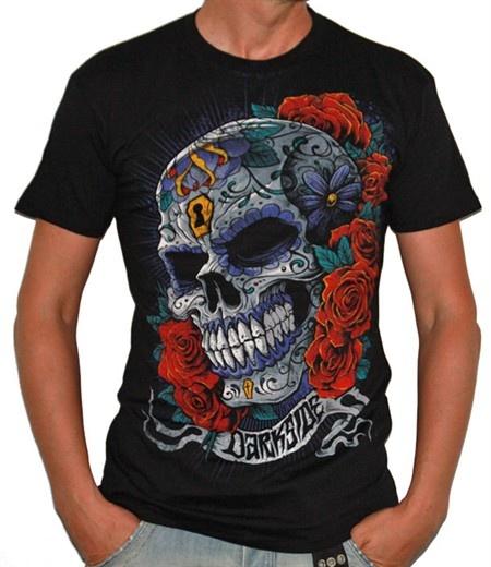 Compre Camisetas de moda feminina baratinhos no Airydress. Uma grande coleção de Camisetas baratinhos para mulheres está disponível online.