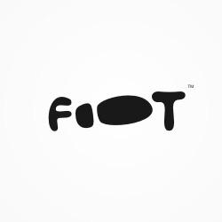 idea for 5k fun run #funrun #logo