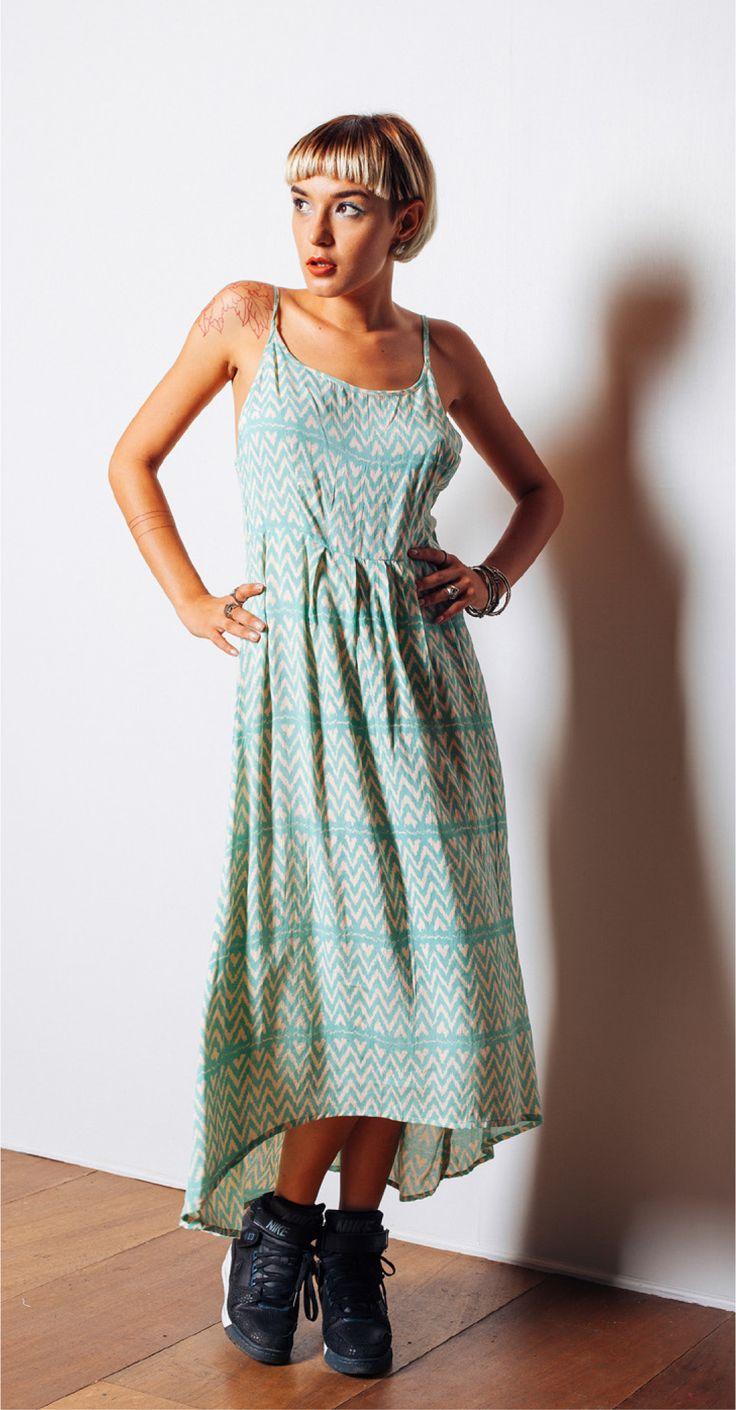 Maidenlove 'Salvita' dress http://www.maidenlove.net/