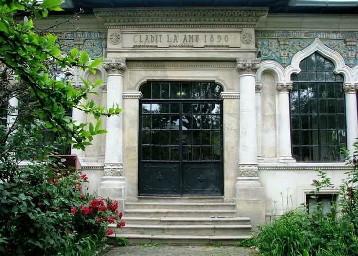 Pin by toma luciana on doors and windows pinterest - Romanian architectural styles ...