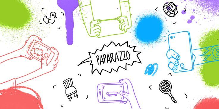 Paparazzo. Мощный, стильный, свой. Часть II    Первая часть истории о медиапикере Paparazzo     В первой части мы рассказали о том, как пришли к своему медиапикеру и сколько вариантов перебрали до него, а теперь пора продолжить историю.     Читать дальше →    #hooppy #hooppyru #hooppytest  #хуппи