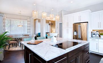 Property brothers tv show design ideas pictures remodel for Property brothers kitchen remodels