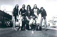 Doobie Brothers - Wiki
