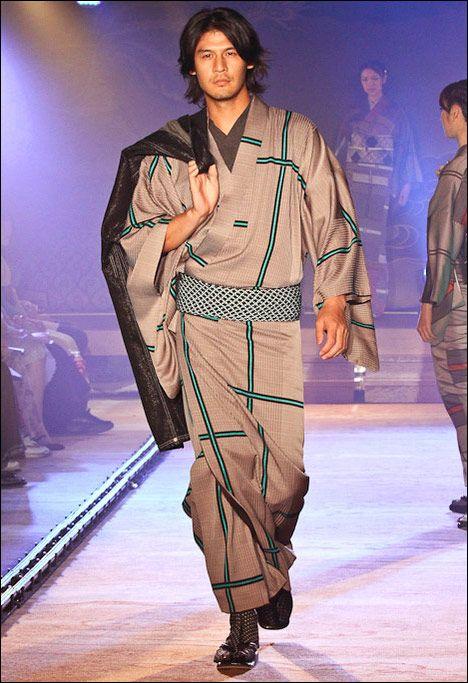 Jotaro Saito AW 2011-12 5